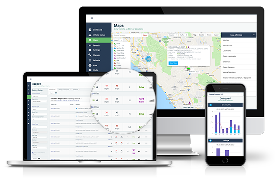 Remote attendance tracking